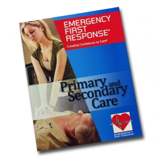 Emergency First Response (EFR) Primary and Secondary Care Manual