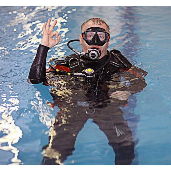 PADI ReActivate™ - Scuba Refresher