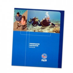 Underwater Navigation Specialty Manual