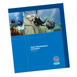 Peak Performance Buoyancy Specialty Manual