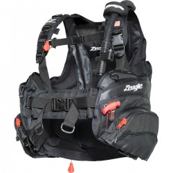Zeagle Halo Scuba BCD with Inflator Hose