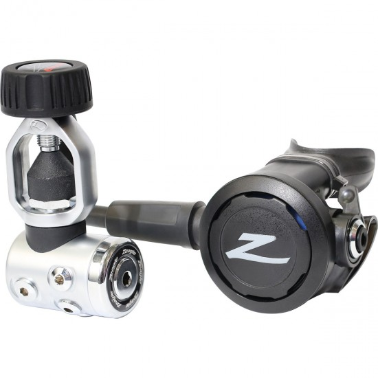 Zeagle Envoy II Yoke Regulator